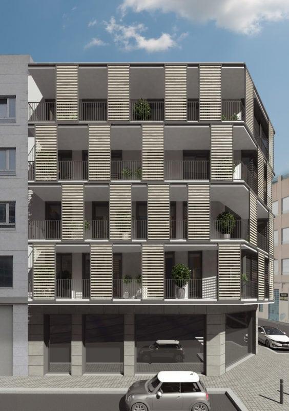 pisos de obra nueva en viladecans farr inmobiliaria