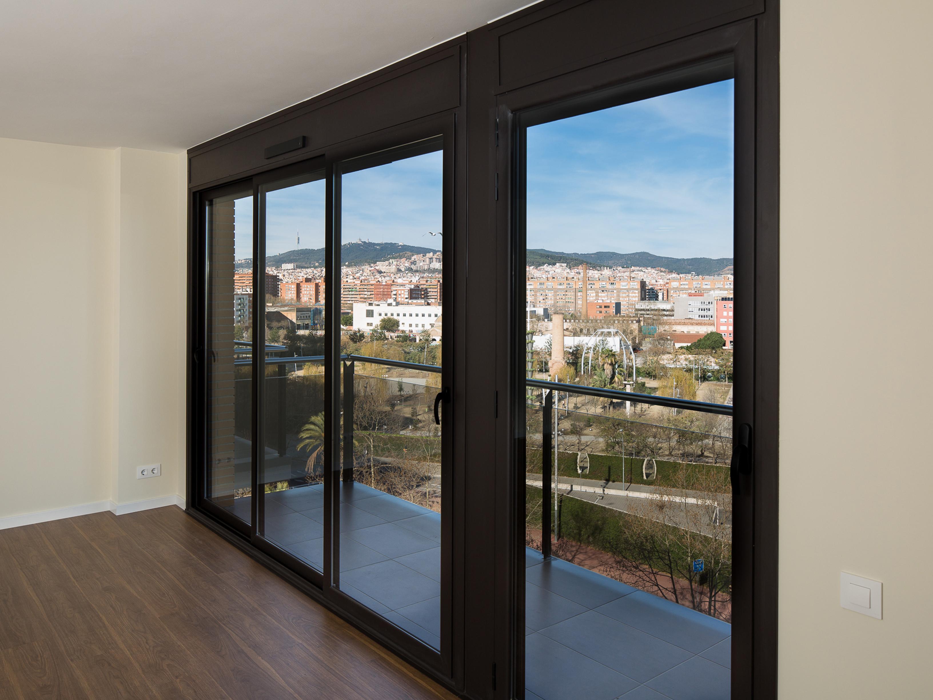 pisos de obra nueva en poble nou barcelona farr