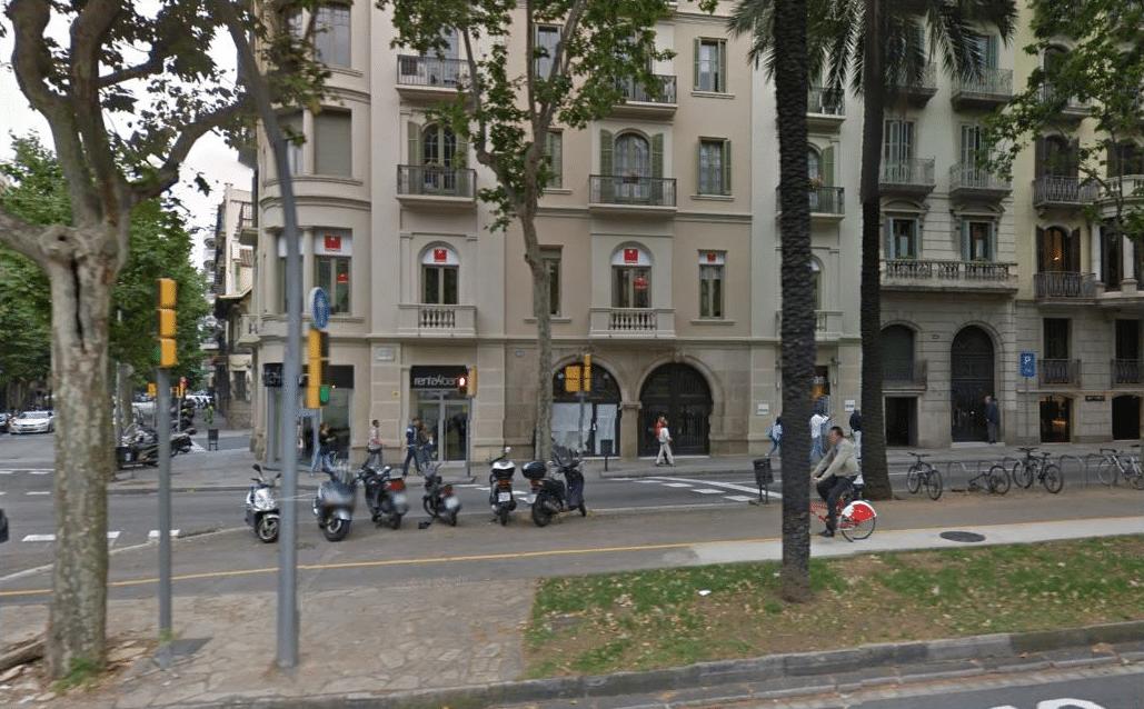 Oficina Farré Barcelona