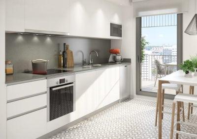Cook Hospitalet de Llobregat cocina
