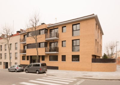 Pisos de obra nueva en Castellar del Vallès