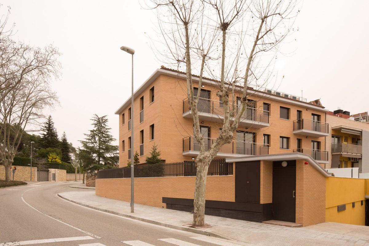 pisos de obra nueva en castellar del vall s vendido