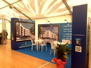Farré Inmobiliaria, presente en la Feria Inmobiliaria de Badalona