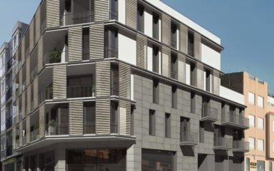 Nueva promoción de pisos en venta en Viladecans