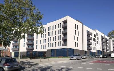 Incorporamos balcones a los pisos en venta de Badalona – Lloreda/Sistrells