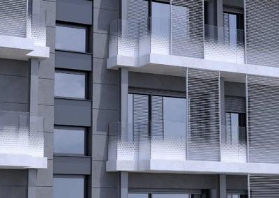 Pisos de obra nueva en diagonal mar barcelona farr - Obra nueva tiana ...