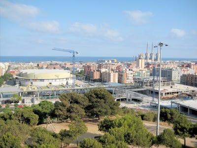 Pisos en Badalona: Llefià, Lloreda, Sistrells