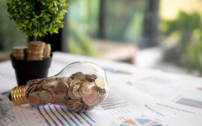 Consejos para bajar tus facturas de luz en tu nuevo hogar
