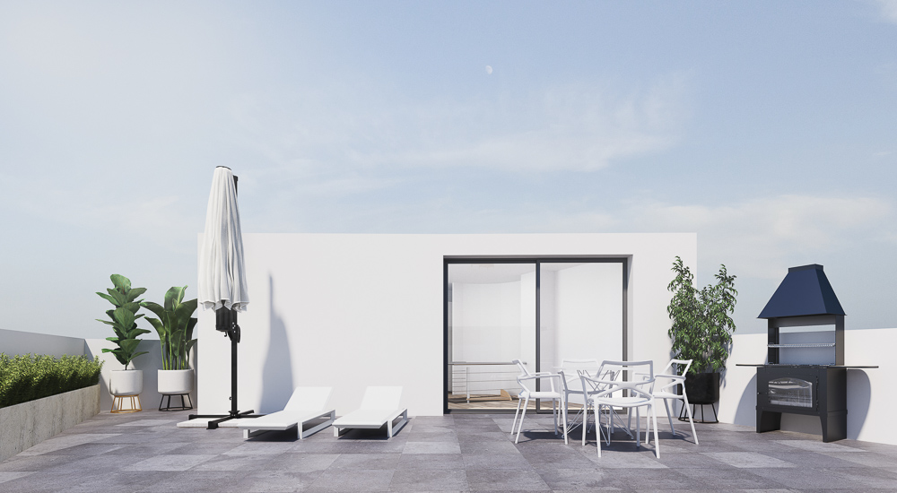 obra-nueva-badalona-coll-pujol-terraza